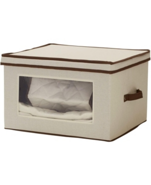 Household Essentials Large Serveware Storage Box