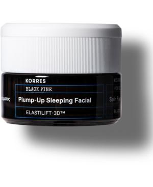 Black Pine Plump-Up Sleeping Facial
