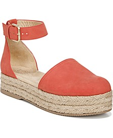 Waverly Ballerina Sandals