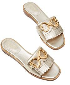 Women's Positano Sandals