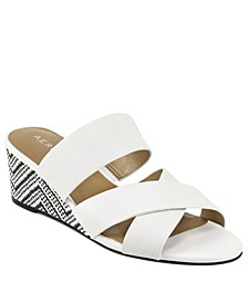 Westfield Wedge Sandal