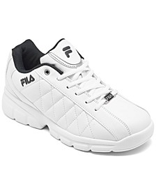 Men's Fulcrum 3 Casual Sneakers from Finish Line