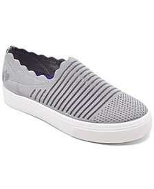 Women's Street Poppy - Breezy Street Casual Sneakers from Finish Line