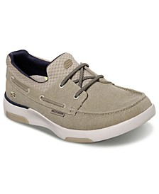Men's Bellinger - Garmo Slip-On Casual Sneakers from Finish Line