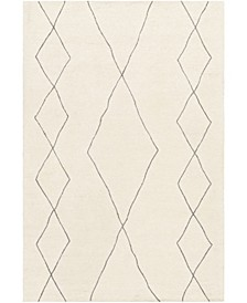 "Sinop SNP-2306 Charcoal 8'10"" x 12' Area Rug"