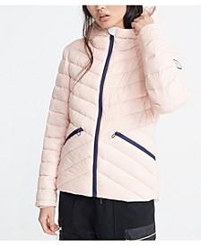 Essentials Helio Padded Jacket