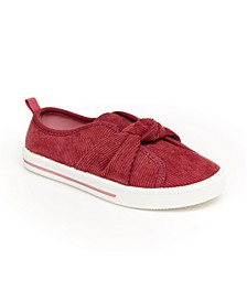 Toddler Girls Florin Slip-On Shoes