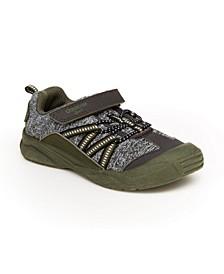 Toddler Boys Teti Bump Toe Sneakers