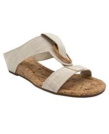 Women's Stazie Demi-Wedge Sandals