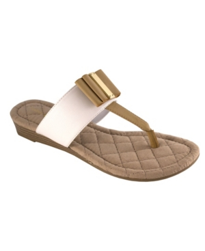 Vivian Wedge Sandal Women's Shoes