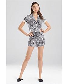 Maiajosie Jammie Notch Pajama Set