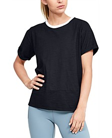 Women's Charged Cotton® Ringer T-Shirt