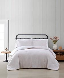 Spring Bloom Twin XL 2 Piece Comforter Set