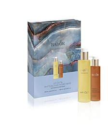 Hy-Ol and Phytoactive Hydro Base Cleansing Set