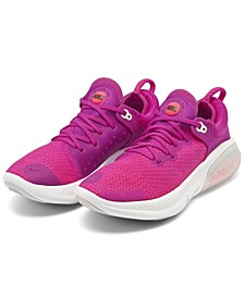 Women's Joyride Run Flyknit Running Sneakers from Finish Line