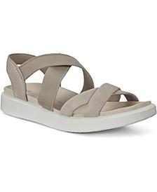 Women's FlowT Strappy Sandals