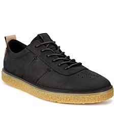 Women's Crepetray Lace-Up Sneakers
