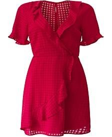 Lightweight Chiffon Dress