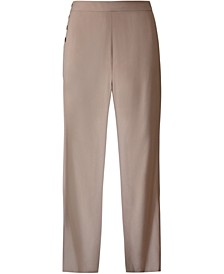 Lightweight Twill Trousers