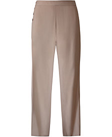 BCBGeneration Lightweight Twill Button Trousers