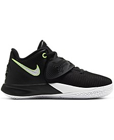 Little Boys Kyrie Flytrap III Basketball Sneakers from Finish Line