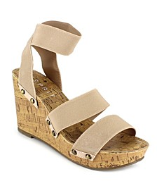 Women's Freedom Wedge Sandals