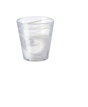 Bormioli Rocco Capri White 12.5 oz. Set of 6 Glasses