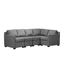Corsa Sectional