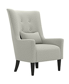 Orilla Shelter High Back Wing Chair