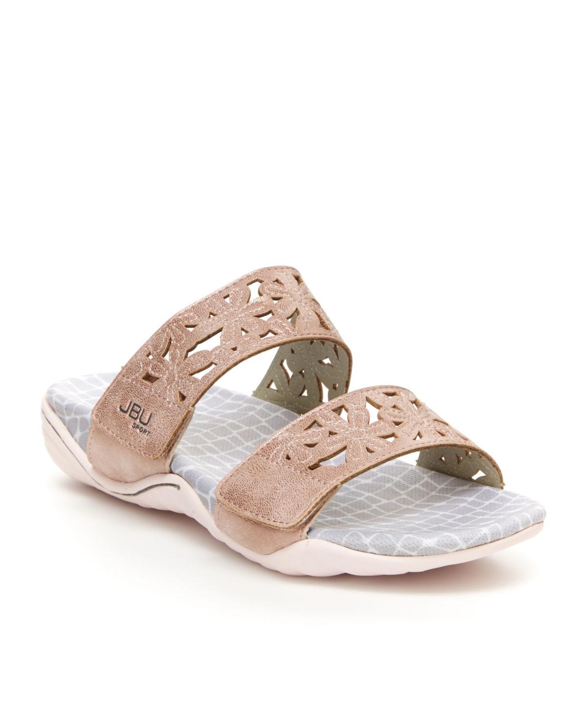 Women's Wildflower Slide Casual Sandal Women's Shoes