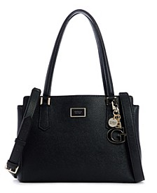 Pish Posh Luxury Satchel
