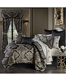 Arianna Queen Comforter Set