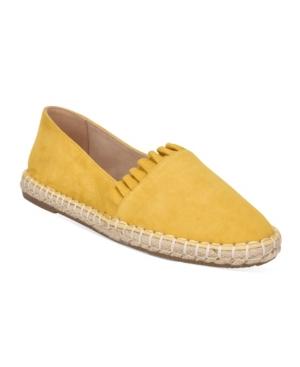 Bandolino Hadal Espadrille Flat Women's Shoes