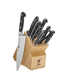 ZWILLING Professional S 10 Piece Block Set