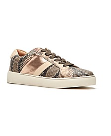 Frye & Co Hallie Low Lace-Up Sneakers