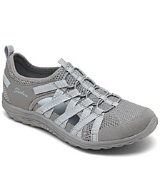 Women's Relaxed Fit Reggae Fest Hooked Hybrid Trail Walking Sneakers from Finish Line