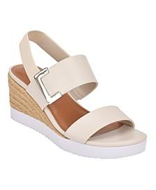 Zuni Modern Espadrille Sandal