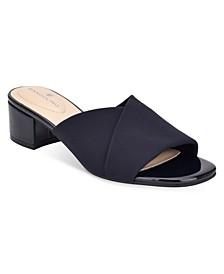 Caddie Slip-On Sandal