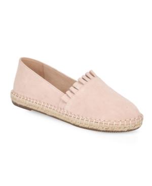 Hadal Espadrille Flat Women's Shoes