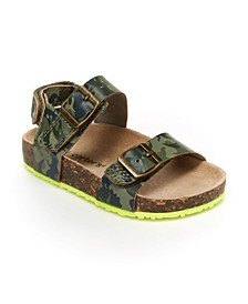 Toddler Boy's Sandal