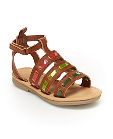 Toddler Girl's Sandal