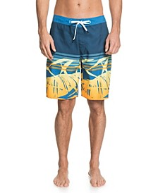 Men's Everyday Tropics Board Short