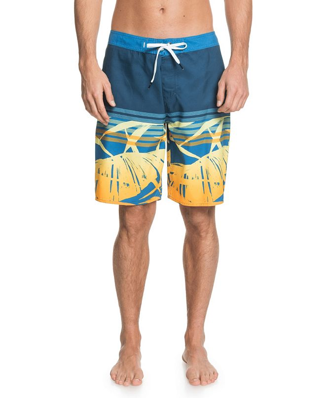 Quiksilver Men's Everyday Tropics Board Short
