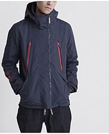 Men's Hooded Tech SD-Wind Attacker Jacket