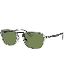 Sunglasses, 0PO3247S3094E51W