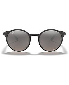 Polarized Sunglasses, RB4336CH50-YZP
