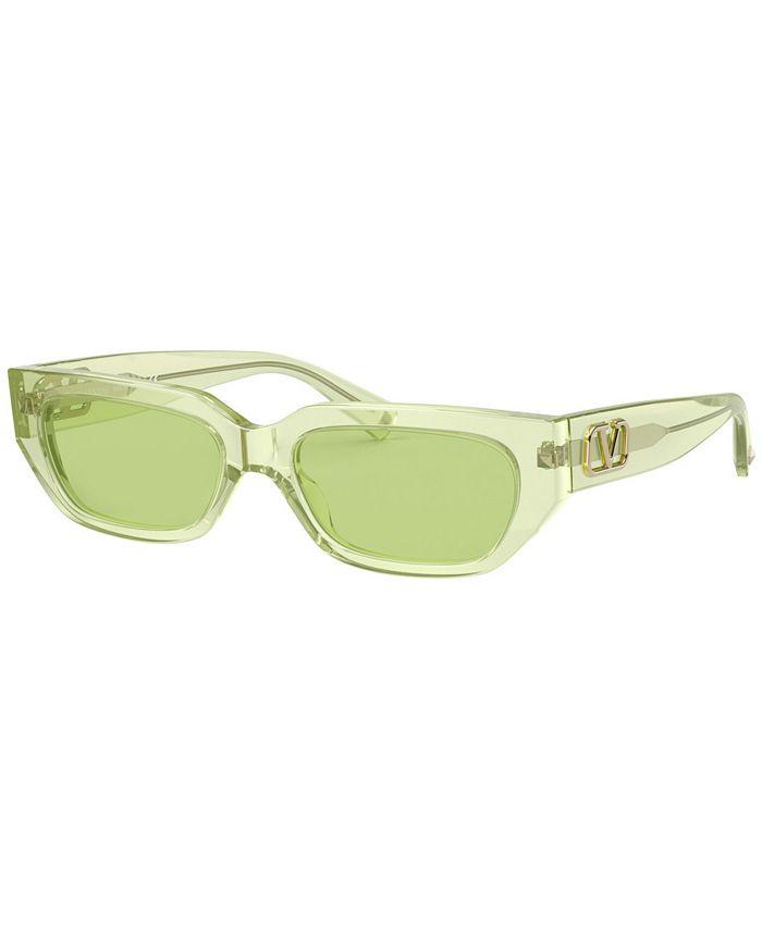 Valentino - Sunglasses, VA4080 GRN GRN