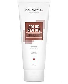 Dualsenses Color Revive Conditioner - Warm Brown, 6.7-oz., from PUREBEAUTY Salon & Spa
