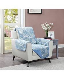 Furniture Protector Chair Starburst Reverse to Solid
