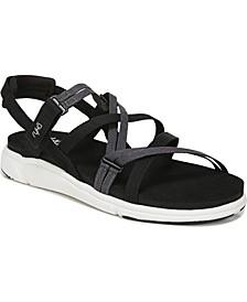 Mirasa Strappy Women's Sandals